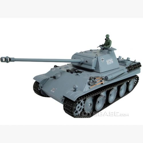 Heng Long German Panther Type G Late Versio