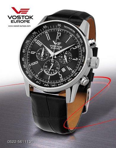 Vostok Europe OS22/5611131