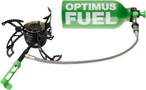 Optimus Nova