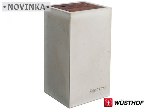 Wüsthof Blok na nože 7258 cena od 4729 Kč