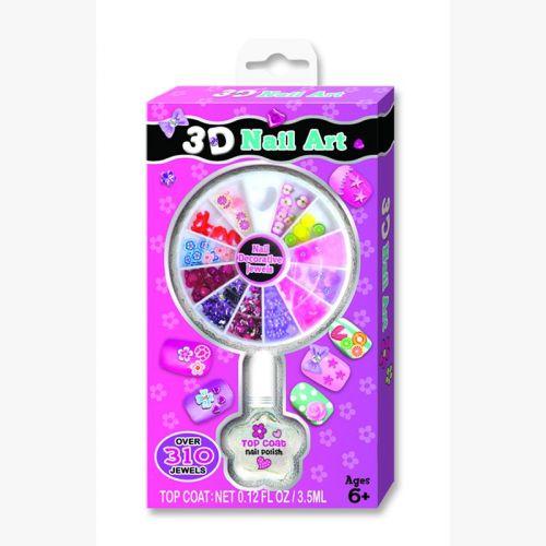 Playco 3D nehtový design 019N cena od 0 Kč