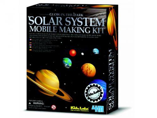 Playco Pohyblivý model sluneční soustavy cena od 225 Kč