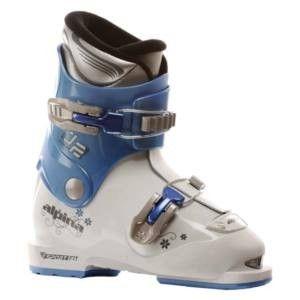 Alpina J2 boty