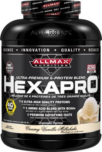 Allmax HexaPRO 2,5 kg