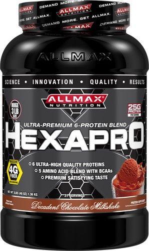 Allmax HexaPRO 1360 g