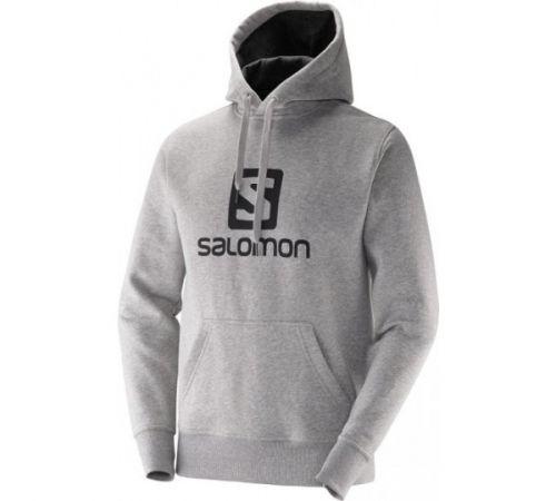b16ba7b018 Salomon Logo Hoodie mikina - Srovname.cz