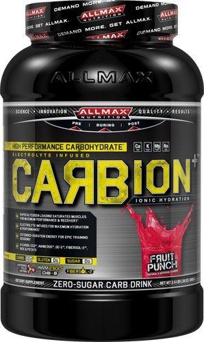 Allmax CarbiON