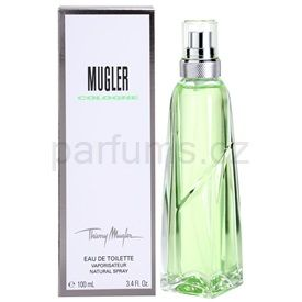 Thierry Mugler Cologne toaletní voda unisex 100 ml