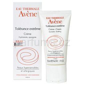 Avene Tolérance Extreme krém pro citlivou a intolerantní pleť (Crème hydratante, apaisante) 50 ml