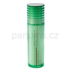 Biovitality Nature Treasure Care hydratační olej pro normální až smíšenou pleť (Moisturing Oil) 90 ml