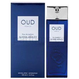 Alyssa Ashley Oud Pour Lui parfemovaná voda pro muže 100 ml
