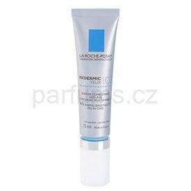 La Roche-Posay Redermic [C] oční protivráskový krém pro citlivou pleť (Anti-Ageing Sensitive Eyes Fill-in Care) 15 ml