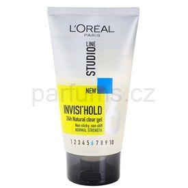 L'Oréal Paris Studio Line Mineral Control gel na vlasy (Invisi' Gel With Minerals) 150 ml