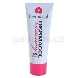Dermacol Whitening bělicí pleťový krém proti pigmentovým skvrnám (Day and Night Whitening Face Cream) 50 ml