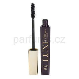 Avon Luxe Mascara řasenka pro objem odstín Caviar Black (Volume Extravagance Mascara) 7 ml
