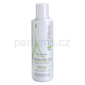 A-Derma Dermalibour+ pěnivý gel pro podrážděnou pokožku (Foaming Gel) 250 ml
