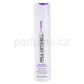 Paul Mitchell ExtraBody šampon pro objem (Extra-Body Daily Shampoo) 300 ml