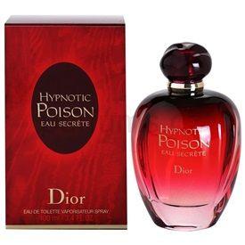 Dior Hypnotic Poison Eau Secrete toaletní voda pro ženy 100 ml cena od 1439 Kč