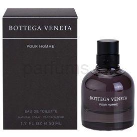 Bottega Veneta Bottega Veneta Pour Homme toaletní voda pro muže 50 ml
