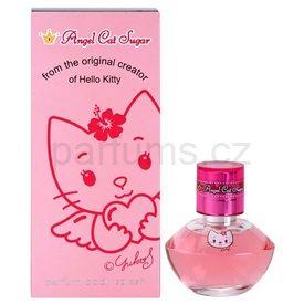 Angel Cat Sugar Melon tělový sprej pro děti 20 ml
