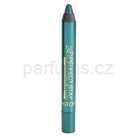 Astor Perfect Stay 24H oční stíny a tužka na oči voděodolné odstín 310 Ivy Green (Eyeshadow and Liner) 4 g