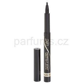Astor Perfect Stay Tick & Thin oční linky odstín 090 Black (Tick and Thin Eyeliner Pen) 3 ml