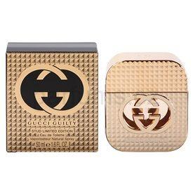 Gucci Guilty Stud Limited Edition toaletní voda pro ženy 50 ml cena od 1163 Kč