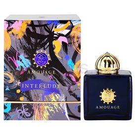 Amouage Interlude parfemovaná voda pro ženy 100 ml