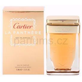 Cartier La Panthere parfemovaná voda pro ženy 75 ml