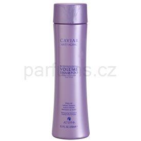 Alterna Caviar Volume kaviárový šampon pro bohatý objem (BodyBuilding Volume Shampoo) 250 ml