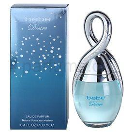 Bebe Desire parfemovaná voda pro ženy 100 ml