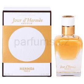 Hermes Jour d'Hermes Absolu parfemovaná voda pro ženy 50 ml