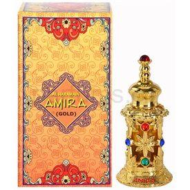 Al Haramain Amira Gold parfemovaná voda pro ženy 12 ml