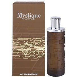 Al Haramain Mystique Homme parfemovaná voda pro muže 100 ml