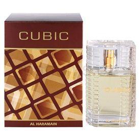 Al Haramain Cubic parfemovaná voda pro muže 100 ml