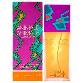 Animale Animale Animale parfemovaná voda pro ženy 100 ml