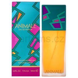 Animale Animale parfemovaná voda pro ženy 100 ml