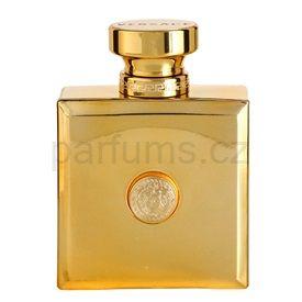 Versace Pour Femme Oud Oriental parfemovaná voda tester pro ženy 100 ml cena od 1054 Kč