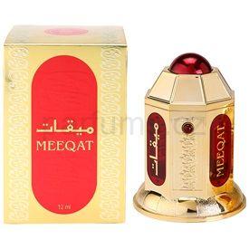 Al Haramain Meeqat parfemovaná voda pro ženy 12 ml