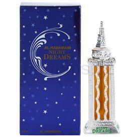 Al Haramain Night Dreams parfemovaná voda pro ženy 30 ml