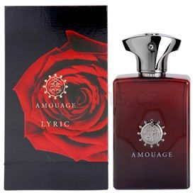 Amouage Lyric parfemovaná voda pro muže 100 ml