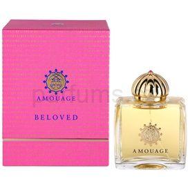 Amouage Beloved Woman parfemovaná voda pro ženy 100 ml