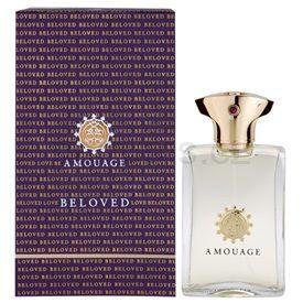 Amouage Beloved Men parfemovaná voda pro muže 100 ml