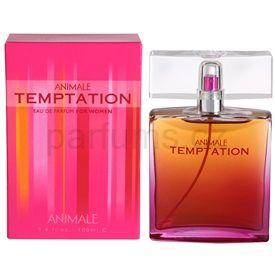 Animale Temptation parfemovaná voda pro ženy 100 ml
