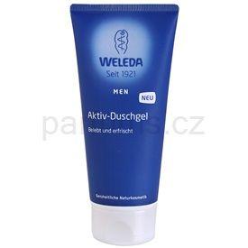 Weleda Body Care sprchový gel pro muže 200 ml