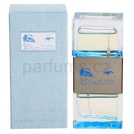 Rampage Blue Eyes toaletní voda pro ženy 50 ml