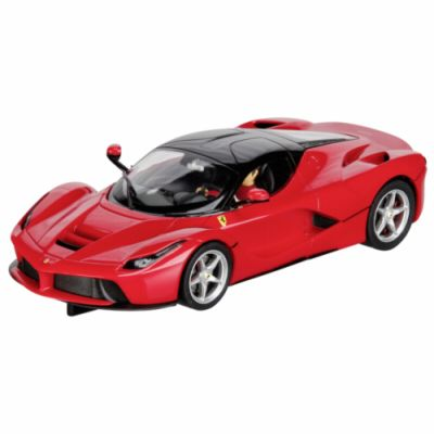 Carrera DIG 132 La Ferrari cena od 0 Kč