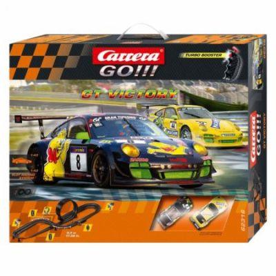 Carrera GO 62316 GT