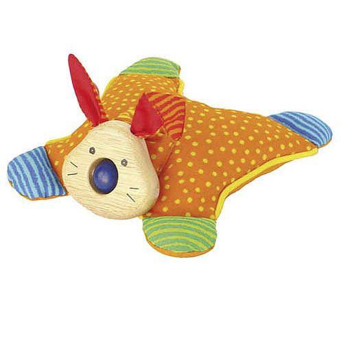 I am Toy Baby zajíc