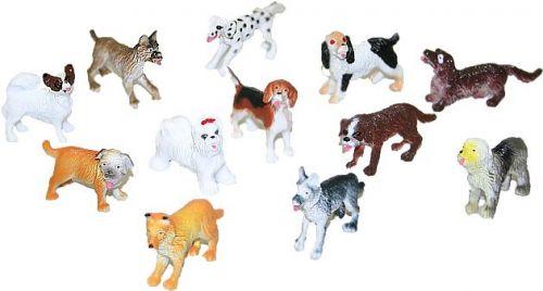 Rappa psi v sáčku 12 ks cena od 74 Kč